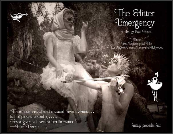 The Glitter Emergency - a film by Paul Festa